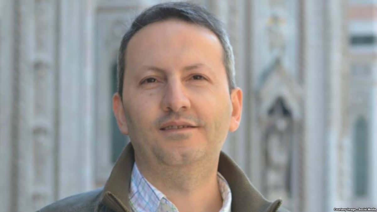 Rafsanjani, Ahmad Reza Jalali och konsten att manipulera