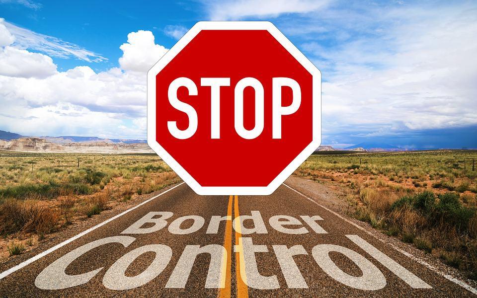 Kritik mot svensk gränskontroll