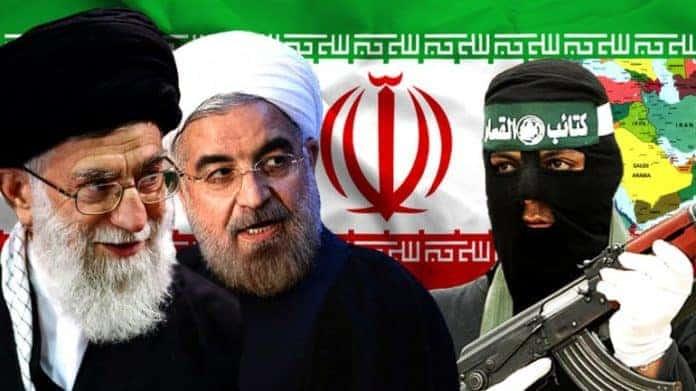 Iran kommer att mörda i Sverige